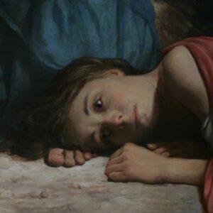Христос и грешница 2011 Миронов Андрей